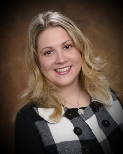 Jennifer Haggerty of The Haggerty Law Firm