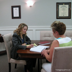 Elder Law Consultation with Jennifer Haggerty