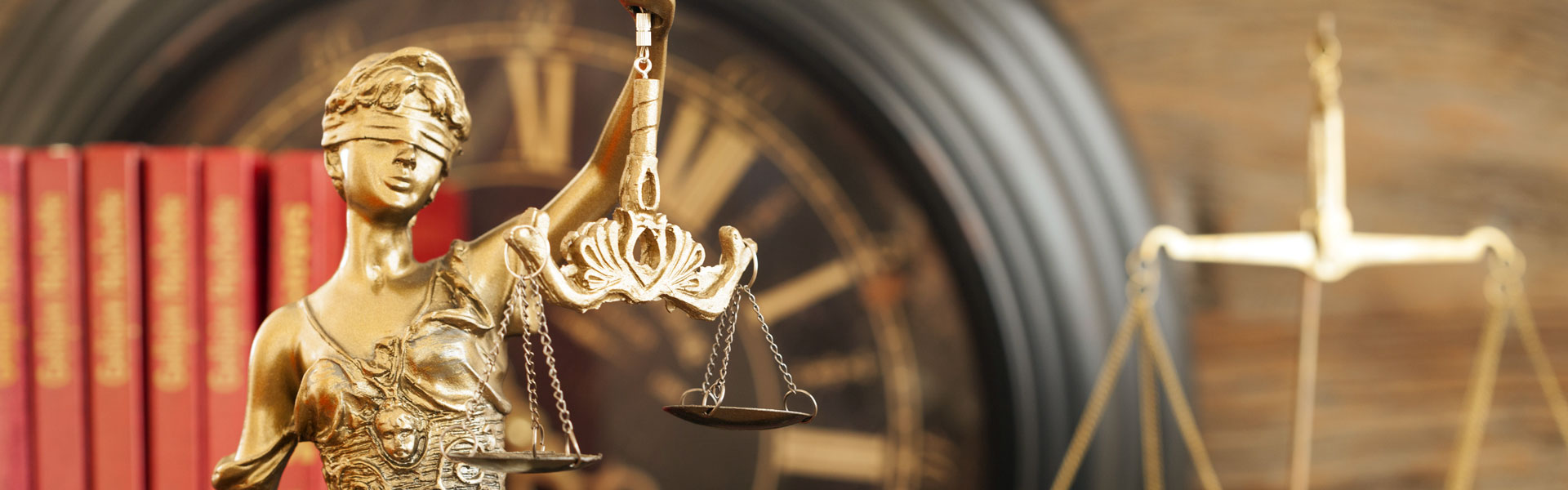 Scales of Justice | Ensuring Estate Plans to Help Your Assets go to Intended Beneficiaries